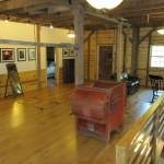 2nd floor general area at Grinnell Mill Bed and Breakfast
